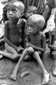 The Genocide in BIafra