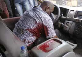 INEC offcal attacked