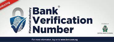 BVN registeration Toronto Canada