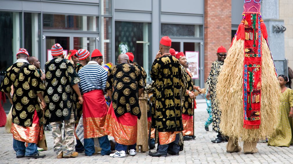 Igbos: who are they