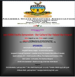 ASDA Symposium