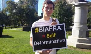 Biafran Struggle