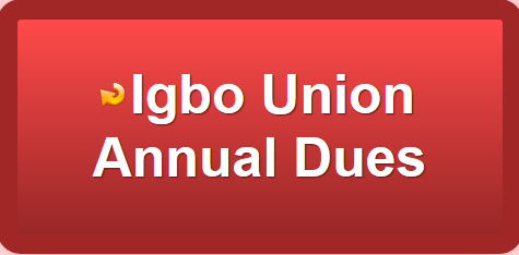Igbo union Canada dues